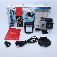 Sport Camera A7 Action Camera A7 come with Waterproof Case Underwater 720P 2.0' LCD View Angle 90 degree 1280*720 30fps