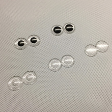 20 Pairs Blyth Eye Chips, Blyth Doll Eyes Pupil for Custom (5 Style for Selection)(China)