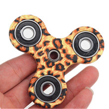 Buy stock Tri-Spinner Fidget Toy Plastic EDC Hand Spinner Autism ADHD Rotation Time Long Anti Stress Toys A35 for $2.83 in AliExpress store