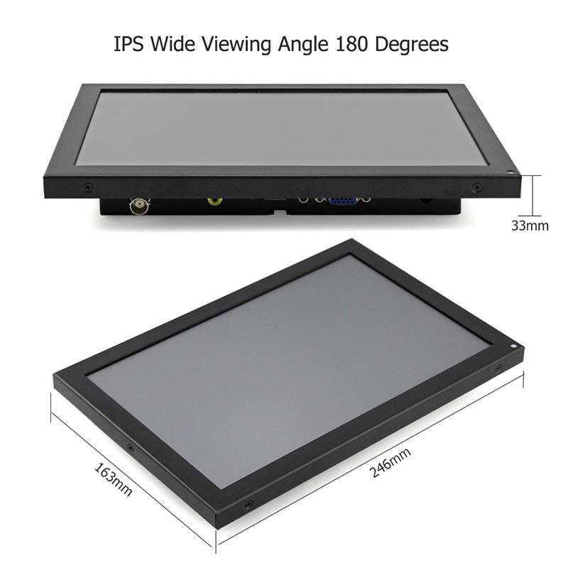 Raspberry Pi 3 Display 10.1 Inch (5)