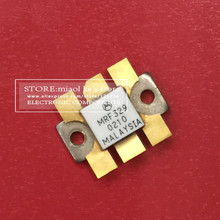 MRF329 [CASE333-04] RF POWER TRANSISTOR NPN SILICON(China)