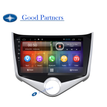 9 inch HD screen Android Car DVD Multimedia GPS For Chery Fulwin 2 Bluetooth MP3 South America Brazil Colombia Uruguay free map