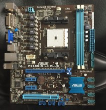 original Asus F2A55-M LK PLUS Desktop motherboard Socket FM2 DDR3(China)