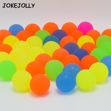 5pcs/lot Children Toy Ball Colored Boy Bouncing Ball Rubber Outdoor Toys Kids Sport Games Elastic Juggling Jumping Balls GYH