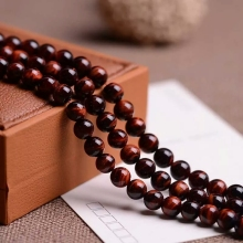 Round Red Tiger Eye Natural Stone Beads Selectable Size 4 6 8 10 12mm For Men And Women Bracelet Jewelry Fashion DIY Beads