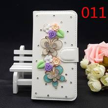25Style for Motorola Moto X X2 X3 Lux Play Style Z Force Droid Turbo Maxx XT1225 Bling Rhinestone Leather Filp Cover Wallet Case