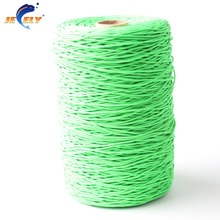 Free Shipping 10M 250LB UHMWPE braid spearfishing gun reel line round version 1.6mm 16 strands(China)