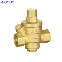 Brass Water Pressure Reducing Maintaining Valves DN50 for Solar Water Heater Pressure Relief Valve(China)