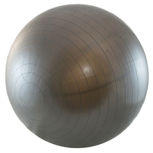 Balancing Stability Ball for Yoga Pilates Anti-Burst, 75CM Gray(China)