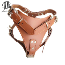 2017 Leather Pet Harness Belt For Dogs Hollow Breathable Art Design Travel Pet Necessary Pet Leash Pet Product Supplies