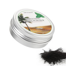 Professional 15g Teeth Whitening Activated Coal Off Pure Whitening Tooth Powder