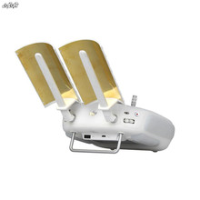 Remote Control Parabolic Antenna Signal Booster Enhance Extended Range Board For DJI Phantom 4 3 Inspire 1 Drone Accessories(China)