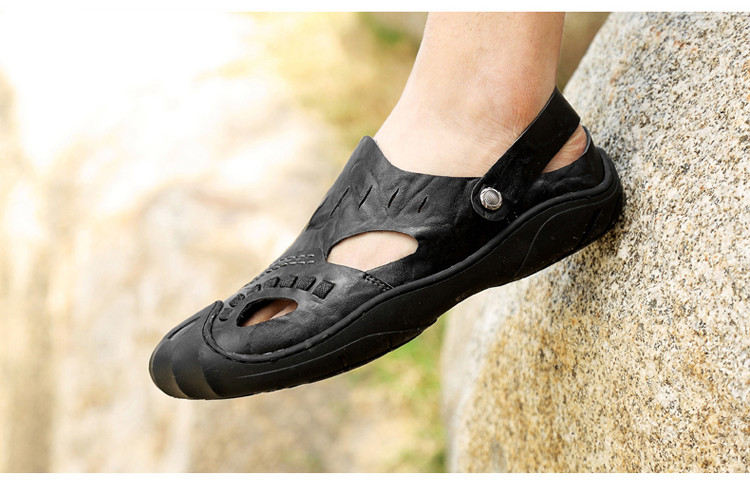 summer men sandals