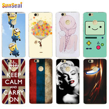 For Huawei Nova Case Cover Balloon Camera Tape Cat Game Playmates Soft Silicone TPU Cover Case For Huawei Nova Capa Coque Funda