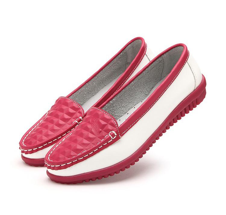 AH218 (19) Women's Casual Shoes