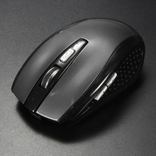 Rechargeable Bluetooth Mouse Wireless Mouse 1200DPI 6 Button Portable With High Speed Optical Mouse for PC Computer Laptop