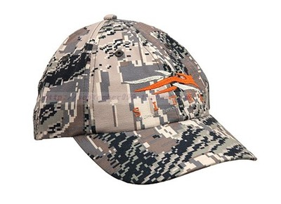 Brand Promotion New Men Sitka Hunting Cap Male Baseball Hat Sports Outdoor Hiking Camouflage Cap One Size Adjustable 5 Colors <br><br>Aliexpress