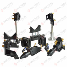 Whole set of Standard Mechanical Components Laser Co2