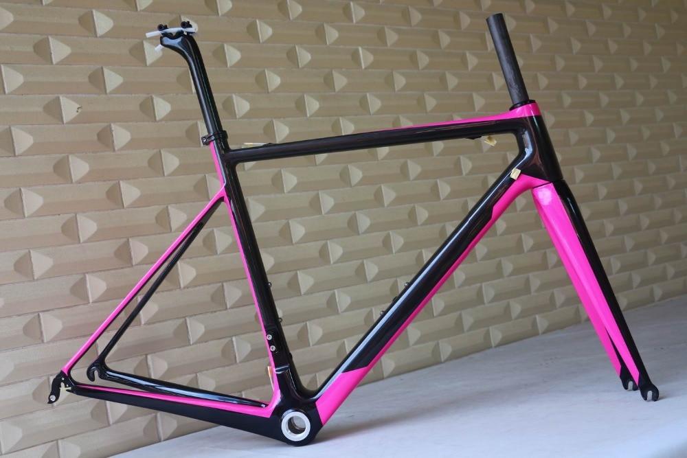 Schwinn Phocus 1600 Mens Road Bike 700c Wheels 56CM Frame