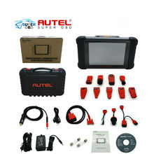 Original AUTEL MaxiSYS MS906 Auto Diagnostic Scanner Next Generation of Autel MaxiDAS DS708 Diagnostic Tools