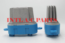 7L0907521 Heater A/C Blower Motor Resistor for VW TOUAREG 2.5 TDI (BAC) 05-08(China)