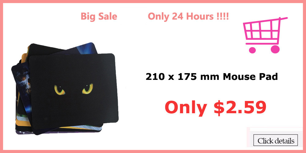 mouse pad S