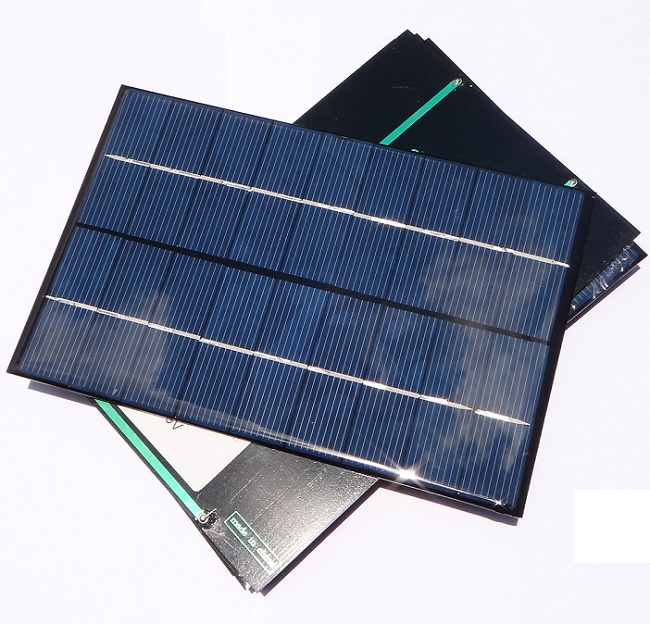 High Quality! 4.2Watt 9V Mini Solar Cell Solar Module Polycrystalline Solar Panel DIY Solar Charger 200*130*3MM Free Shipping(China)