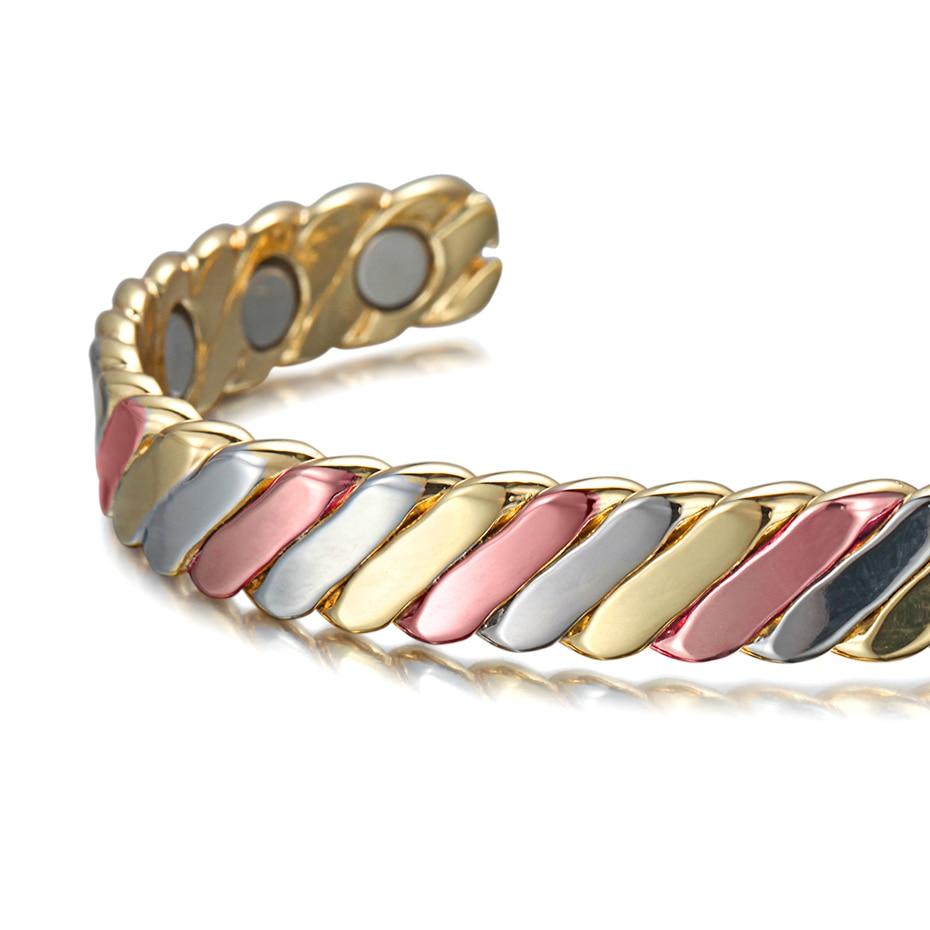colorful copper bangle for women  (8)