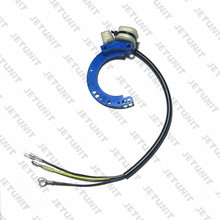 JETUNIT 100%premium outboard Stator Assy Mercury/Mariner 88617 A2/3/5/9/11/13/17/20 1979-1997 6hp-40hp 2 Cyl S15 SEA Pro XD JET(China)