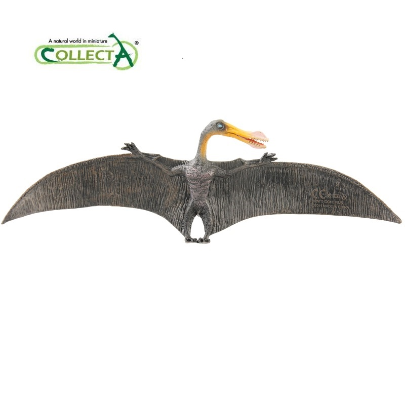 CollectA dinosaurs Ornithocheirus Classic Toys For Boys Children 88511<br><br>Aliexpress