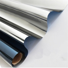 2017 NEW Blue Silver One Way Mirror Reflective Solar Window Film Insulation Stickers 0.5*4m High Quality DG161-2