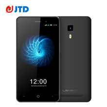 Original LEAGOO Z3C Smartphone Android 6.0 Loud Speaker Quad Cord 512MB+8GB GPS 4.5 Inch 1600mAh WiFi 5MP Bluebooth MobilePhone