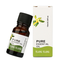 Best Deal New Good Quality Yilan Flavor 10ml 100% Pure & Natural Essential Oils Aromatherapy Scent Skin Care Relax Body Oil(China)