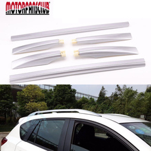 Genuine For Mazda CX5 CX-5 12-16 Accessories Roof Rack OEM ROOF RACK SIDE RAILS Luggage Boxes