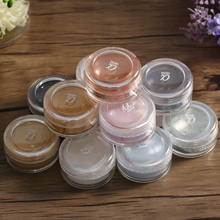 1Pc New Professional Eye Shadow Flash Powder Super Bright Pearl Shining Bright Glitter Powder Face Makeup Cosmetic