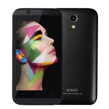 IPRO Brand New Sell Phone Celular Hot Sale Phone 4.0 Inch Smartphone Android 4.4 MTK6572 512M RAM 4G ROM Dual SIM Cell Phones(China)