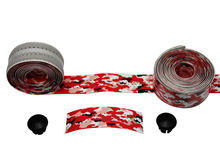 Road bike bar tape five colors Tape carbon handle bar tape bicycle tapes camo red road bar bandage cheap shipping