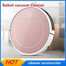 2017 New V7S PRO Robot vacuum Cleaner for Home Wet Dry Clean ,Self Charge DHL freeshipping(China)