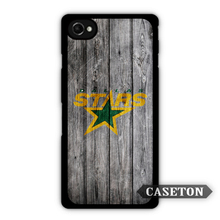 Dallas Stars Hockey Case For Nexus 6 5 4 For LG G5 G4 G3 G2 L90 L70 For Xperia Z5 Z4 Z3 compact Z2 Z1 Z For HTC M9 M8 M7