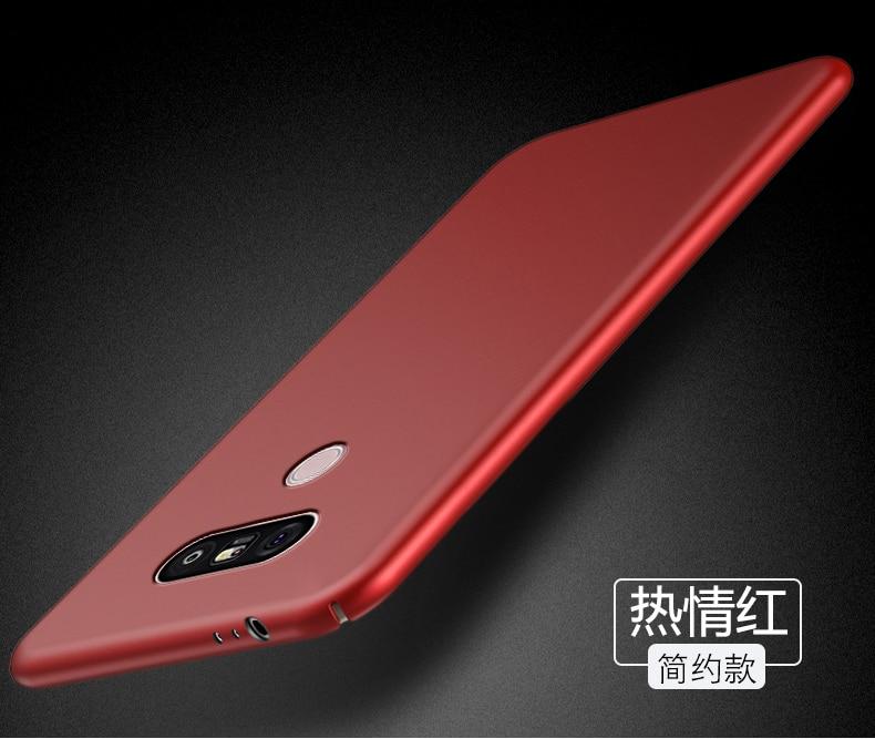 LG G5 LG G6 G4 G3 V10 V غطاء واقي لجهاز 8