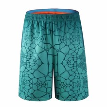 High Quality 2016 Summer Mens Basketball Shorts Digital Print Camo Dry-fit Sport Shorts Men Breathable Plus Size L-3XL