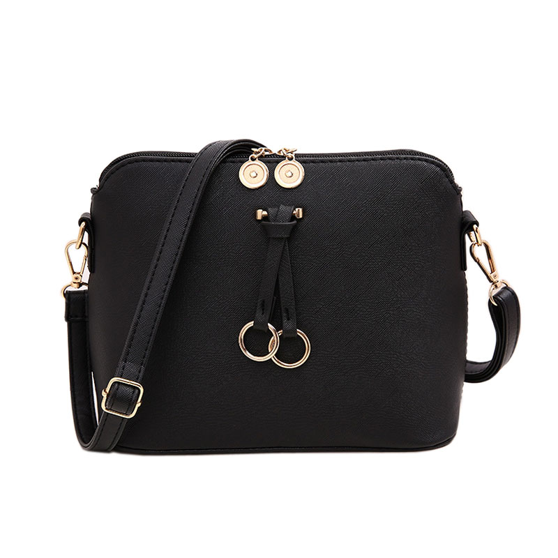 2016 High Quality Tassel Messenger Bags New Fashion Women Crossbody Shoulder Bags Designer Handbags Shell Bags<br><br>Aliexpress