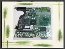 Original Mainboard for DV7 Laptop Motherboard DDR3 Non-Integrated 578129-001 100% fully tested