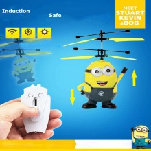 New 2model Control Up/Down RC Helicopter Flying UFO Quadcopter Drone Ar.drone Kids Toy VS Fairy Doll x5c