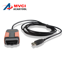 XHORSE MVCI 3 IN 1 V10.30.029 For Toyota TIS Techstream For Toyota MVCI For Honda/Toyota/Volvo MVCI Car Diagnostic Tool