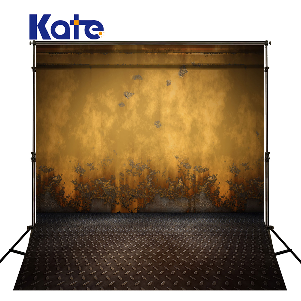 Kate Wall Background Vintage Photography Backdrops Rusty Wall Photos Newborn Photography Backgroundfor Photos studio shoot<br>