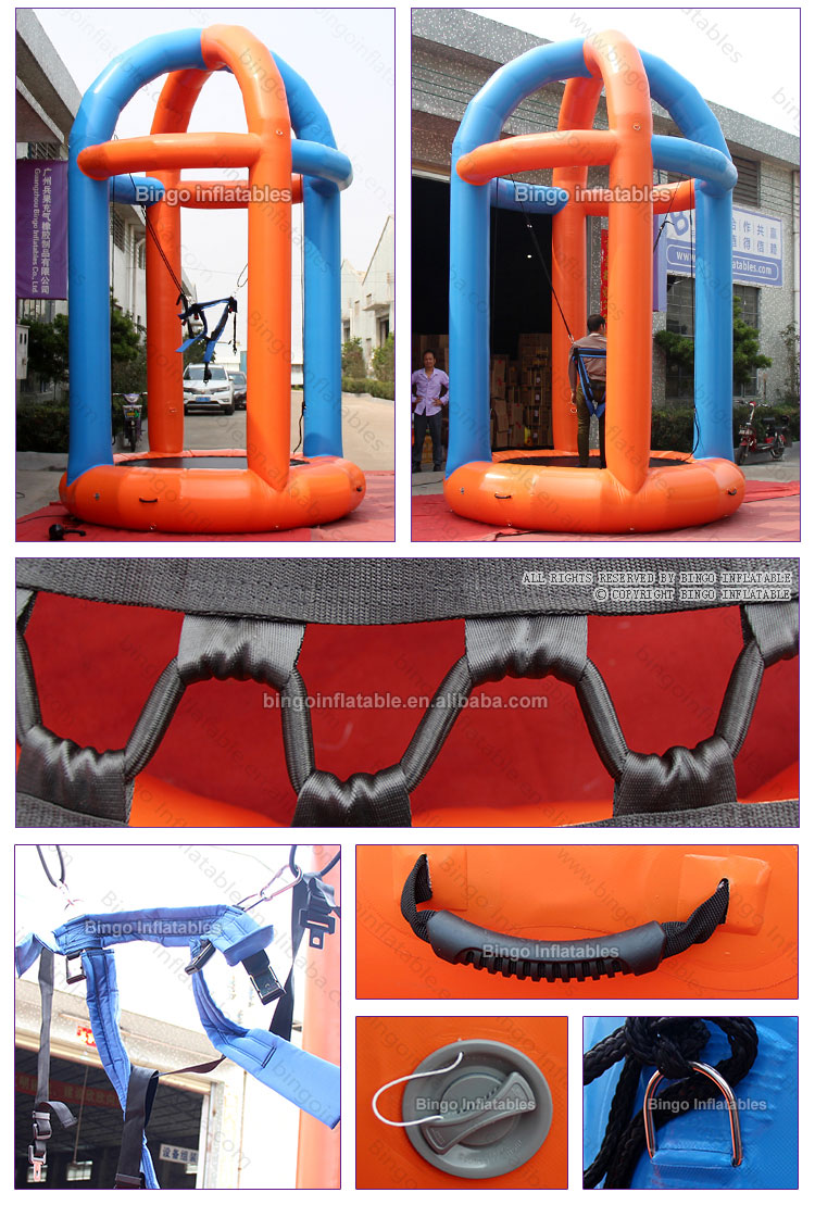 BG-Y0032-Inflatable Sports Trampoline_2