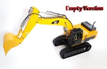 1/12 Scale Rc Hydraulic excavator Empty Version(China)