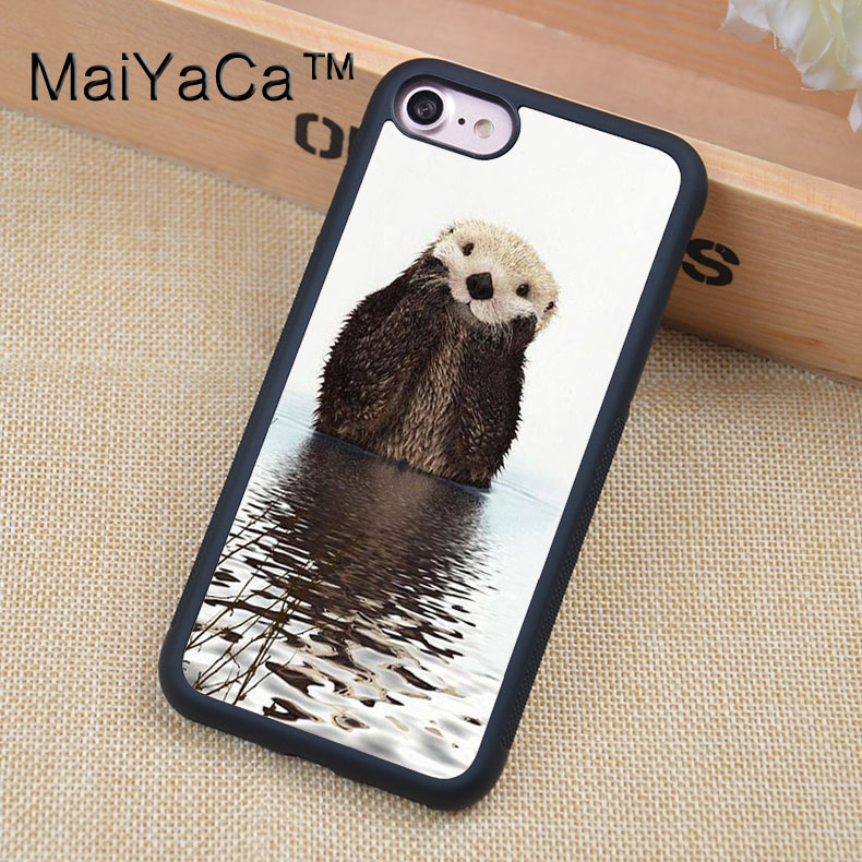 loutre coque iphone 6