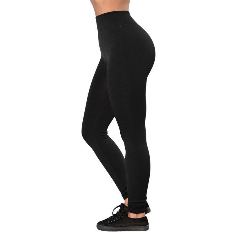 Solid-Black-High-Waist-Sports-Leggings-LC79949-2-3